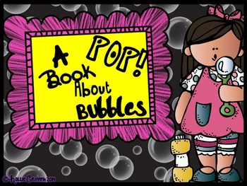 POP! A Book About Bubbles