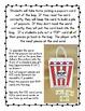 POP!  A CVC and CVCe Words Popcorn Card Game!
