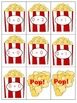 POP! Addition and Subtraction to 5 Math Fluency Game