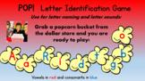 POP! Alphabet Game