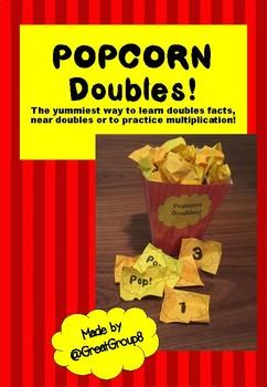 POP CORN Doubles!