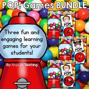 POP Games Bundle