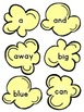 Sight Word Game {POP! POP! POP!}