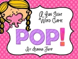 POP  Sightword Game