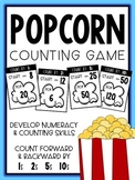 POPCORN - Counting Game