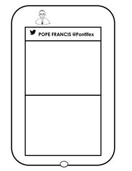 POPE FRANCIS (MEGA PACKET)