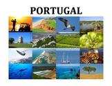 PORTUGAL UNIT (GRADES 4 - 7)