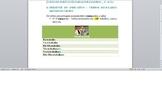 PORTUGUESE LESSON -  3rd CLASS - Simple Present: Regular Verbs