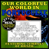 PORTUGUESE: Our Colorful World in Portuguese (Brazil)