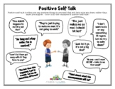 POSITIVE SELF-TALK (Anger)