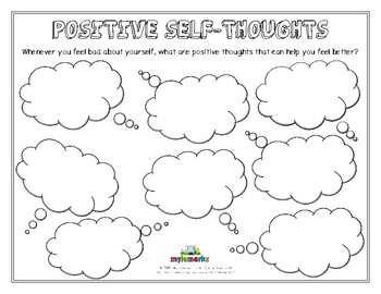 POSITIVE SELF-THOUGHTS