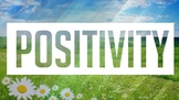 POSITIVE THINKING ASSEMBLY