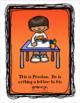 POST OFFICE: HOW A LETTER GETS DELIVERED for little kids
