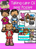 POSTER: Taking Care of Pets
