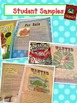 POSTER Templates - Fun & Creative addition to your assigment