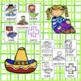 POSTERS y TARJETAS de sílabas iniciales en palabras con s