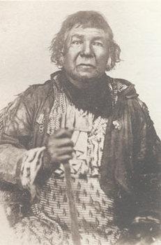 POTAWATOMI IN A NUTSHELL! (Native American Language)