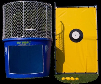 POW Splish Splash Dunk Booth Common Core 8.G.9 PDF