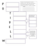 POW TIDELL notes page