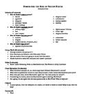 POWER AND THE RISE OF NATION STATES INTRODUCTION group assignment/ lesson plan