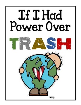 POWER OVER TRASH