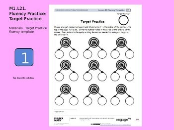 POWER POINT Slides:  1st Grade Engage NY Module 1, Topic F lessons (21-24)!