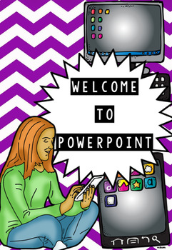 POWERPOINT ASSIGNMENTS - 42 TASKS - NO PREP!!!