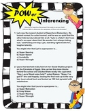 POWer Inferencing! Superhero Theme