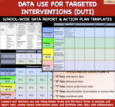 PPLG DUTI Data Talks Team-Teacher Plan