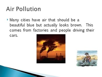 PPT- 5 Simple things Kids can do to Save the Earth