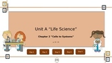 PPT 5th Gr Life Science Chapter 2  Cells to Systems Scott Foresman