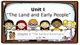 PPT Social Studies US History Chapter 2 The Earliest Ameri