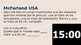 PPT - AP Spanish - La vida contemporanea - Contemporary Life