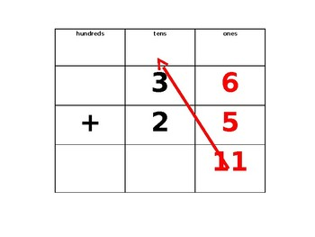 PPT Double digit addition with regrouping