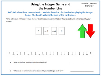 PPT Lessons for Eureka Math (Engage NY) 7th Grade Module 2