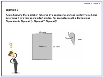 PPT Lessons for Eureka Math (Engage NY) 8th Grade Module 3