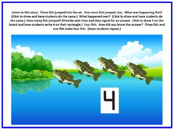 PPT Lessons for Eureka Math Pre-K Module 5 Lessons 1-15