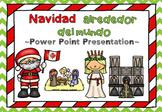 PPT Navidad alrededor del mundo Presentación Power Point