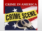 PPT Street Law:  A Course in Practical Law:  Chapter 7 Crime in America