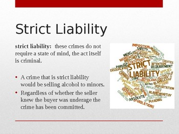 PPT Street Law:  A Course in Practical Law:  Chapter 8 Intro to Criminal Law