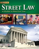 PPT Street Law:  A Course in Practical Law by: Glencoe  Bundle Chapters 1-6