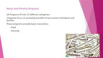 PPT- US Welfare Programs