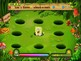 PPT: Whack a mole Game. All the cartoon Charactors that students like the most.
