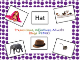 VB Assessment Kit - Prepositions, Adjectives, Adverbs - Au