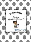 PPT review Grade 1 Module 2 (Eureka Math)