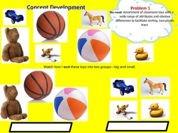 PPT to go with Engage NY Kindergarten Grade Common Core Math Module 1-Topic B