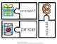 PR Blend Puzzles ~ 15 Puzzles Plus Follow Up Activities
