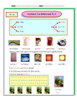 PRACTICAL FRENCH IMMERSION LEVEL 1 Extract