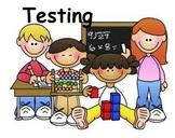 PRACTICE I.T.B.S. Test Basic Skill Test 3rd Grade