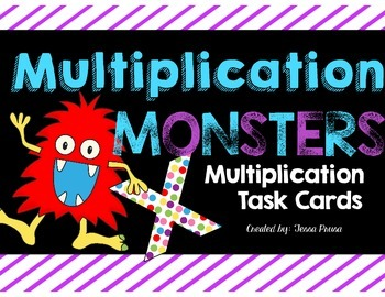 PRACTICING MULTIPLICATION: ARRAYS AND FACTS